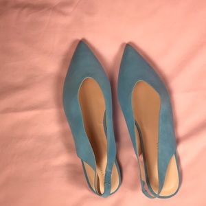 Nwot Loeffler  Randall  shoes